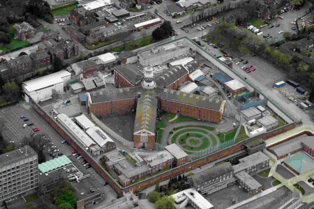 Investigations launched after two deaths in four days at Winchester Prison